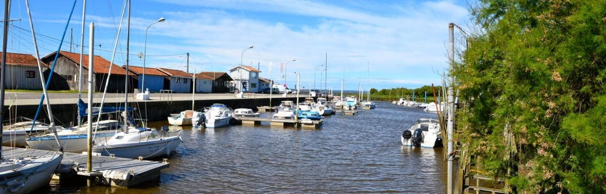 Port Audenge